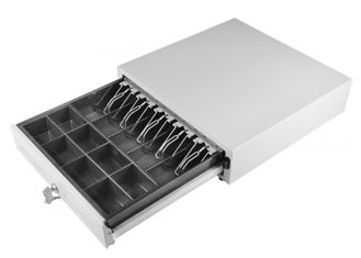 EC 410 Cash Drawer