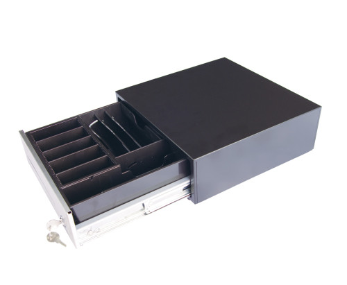 Inch Usb Cash Drawer Box Cash Register Drawers For Retail Market
