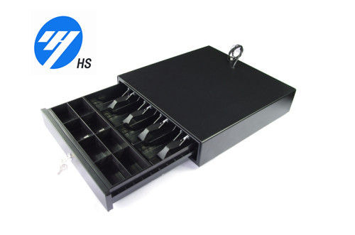 15.9 Inch Electronic Cash Drawer Receipt Printer Interface 4.7 Kgs 400F