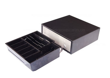 Mini Small Electronic Cash Drawer POS With Ball Bearing Slides 4.9 kgs 308