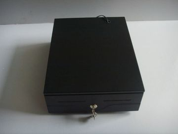 Mini Compact Cash Drawer Epos Till Drawer 240A For ECR CE ROHS Approval