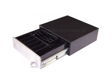 Professional 6.7 KG POS Manual Cash Drawer Heavy Duty Metal Drawers Custom 410M