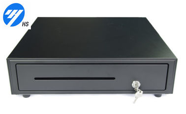 5B / 8C EC 410 Cash Drawer Cash Box With Slot Zinc Bottom Plate 410D
