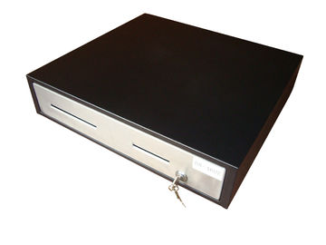18 Inch POS Register Large Cash Drawer 10.8 KG Mountable Cash Drawer 460E