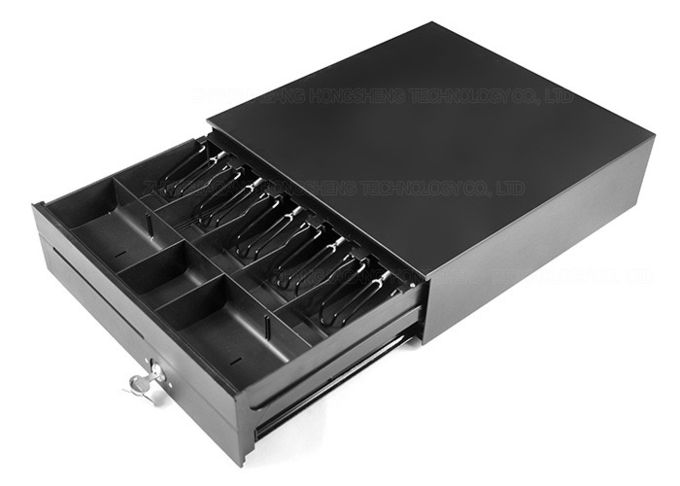 10.5 KG Heavy Duty Cash Register / POS Cash Drawer Metal Wire Gripper 408